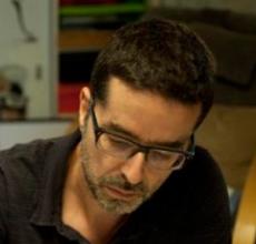 ANDRÉS G. LEIVA