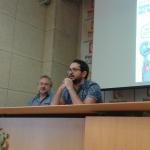 Encuentro con Juanjo Cuerda