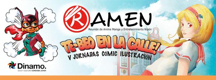 R.A.M.E.N. 2016
