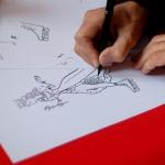 Dibujo en vivo (11)