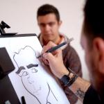 Dibujo en vivo (15)