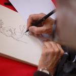 Dibujo en vivo (3)