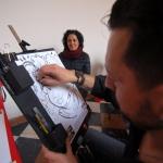 Dibujo en vivo (8)