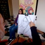 Dibujo en vivo (9)