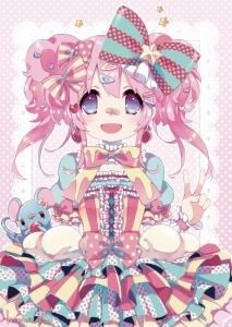 lolita small