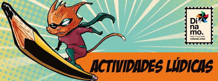 Actividades lúdicas
