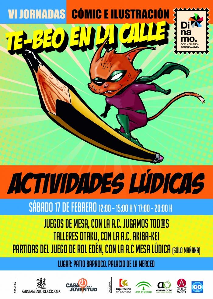 cartel-actividades-ludicas