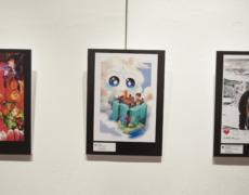 Exposición VI Fanzine TRAMPA