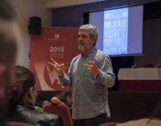 Encuentro con Antonio Zurera