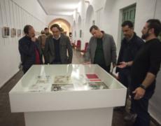 Exposición 25 años Fanzipote