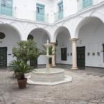 Exposición Enrique Fernández