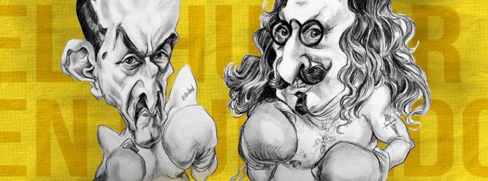 Exposición «El Humor en Quevedo»