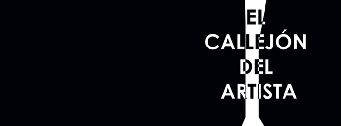 El Callejón del Artista 2020. Convocatoria