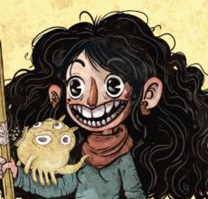 Ana Morales Pérez