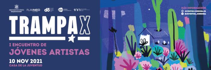 I Encuentro de Jóvenes Artistas de Córdoba
